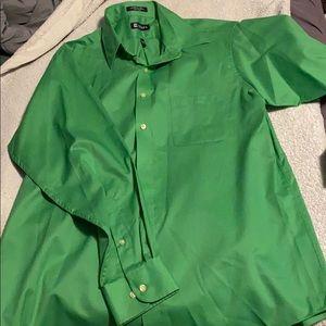 Bottom up shirt